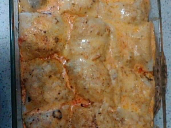 Hortobágyi húsos palacsinta
