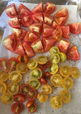 Fűszeres paradicsomleves