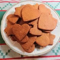"""Svéd 🇸🇪 """"Pepparkaka"""" - borsos sütemény - karácsonyi fűszeres süti"""