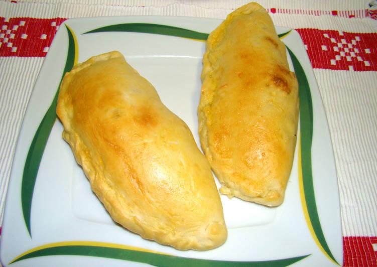 Calzone recept II