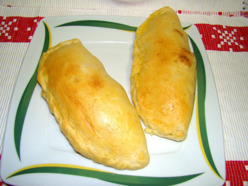 Calzone recept II. főfotó