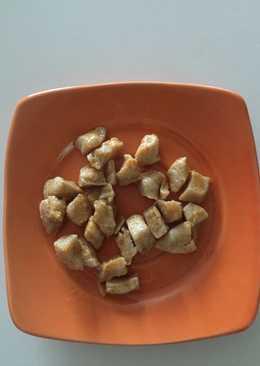 Husi babáknak - főzelék feltét - bébiétel - 12 hó +