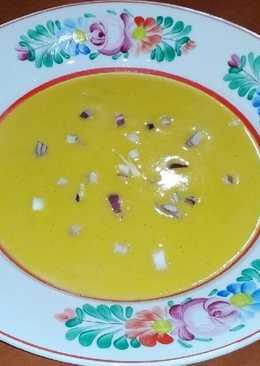 Téli vitaminbomba krémleves