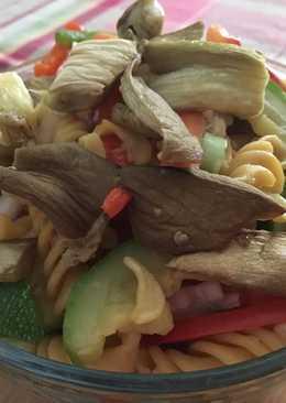 Rotini saláta