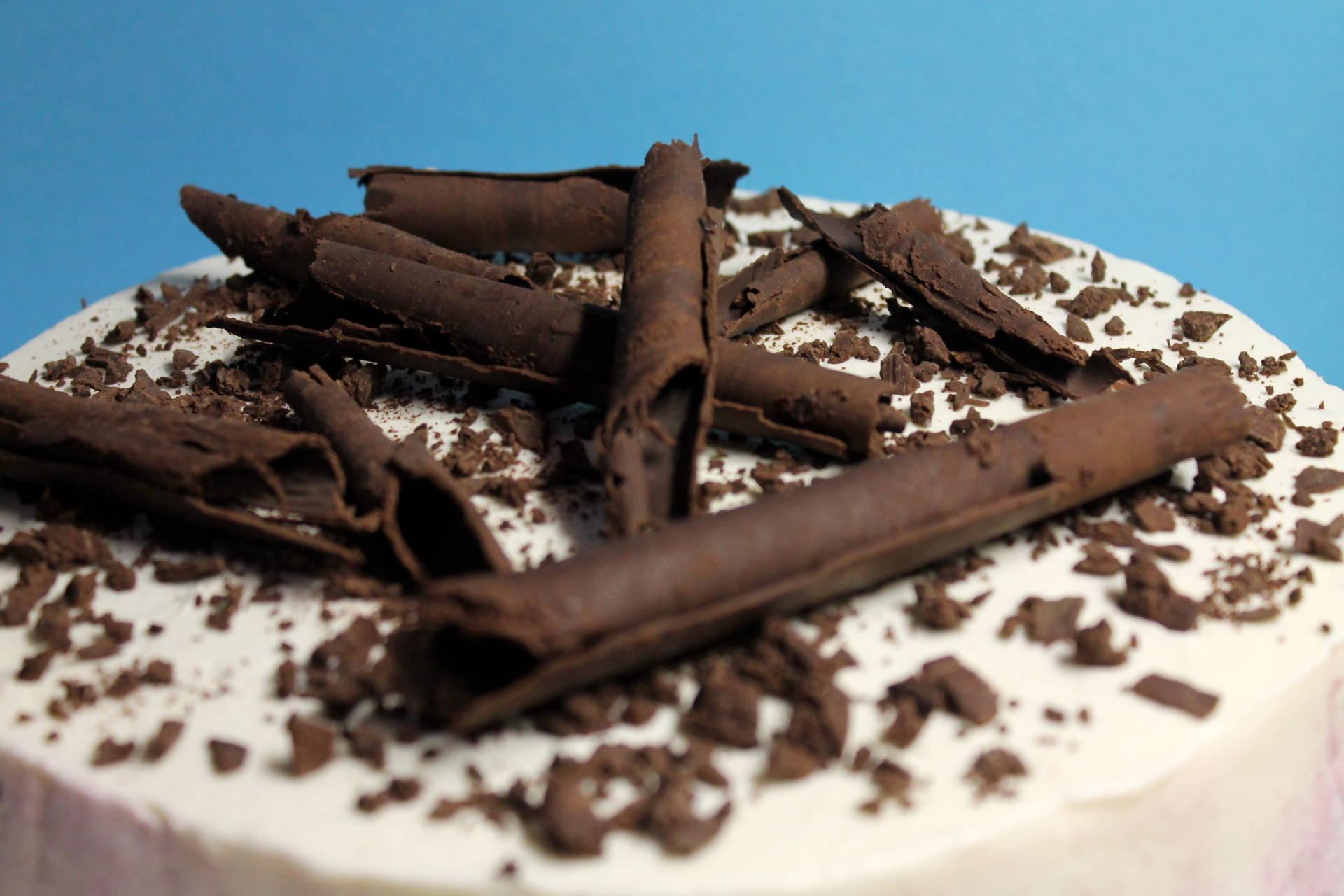 Szedres-túrós csokoládé torta recept főfotó