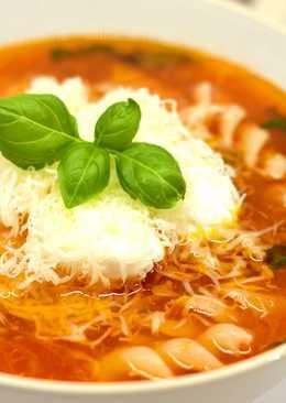 Lasagne leves