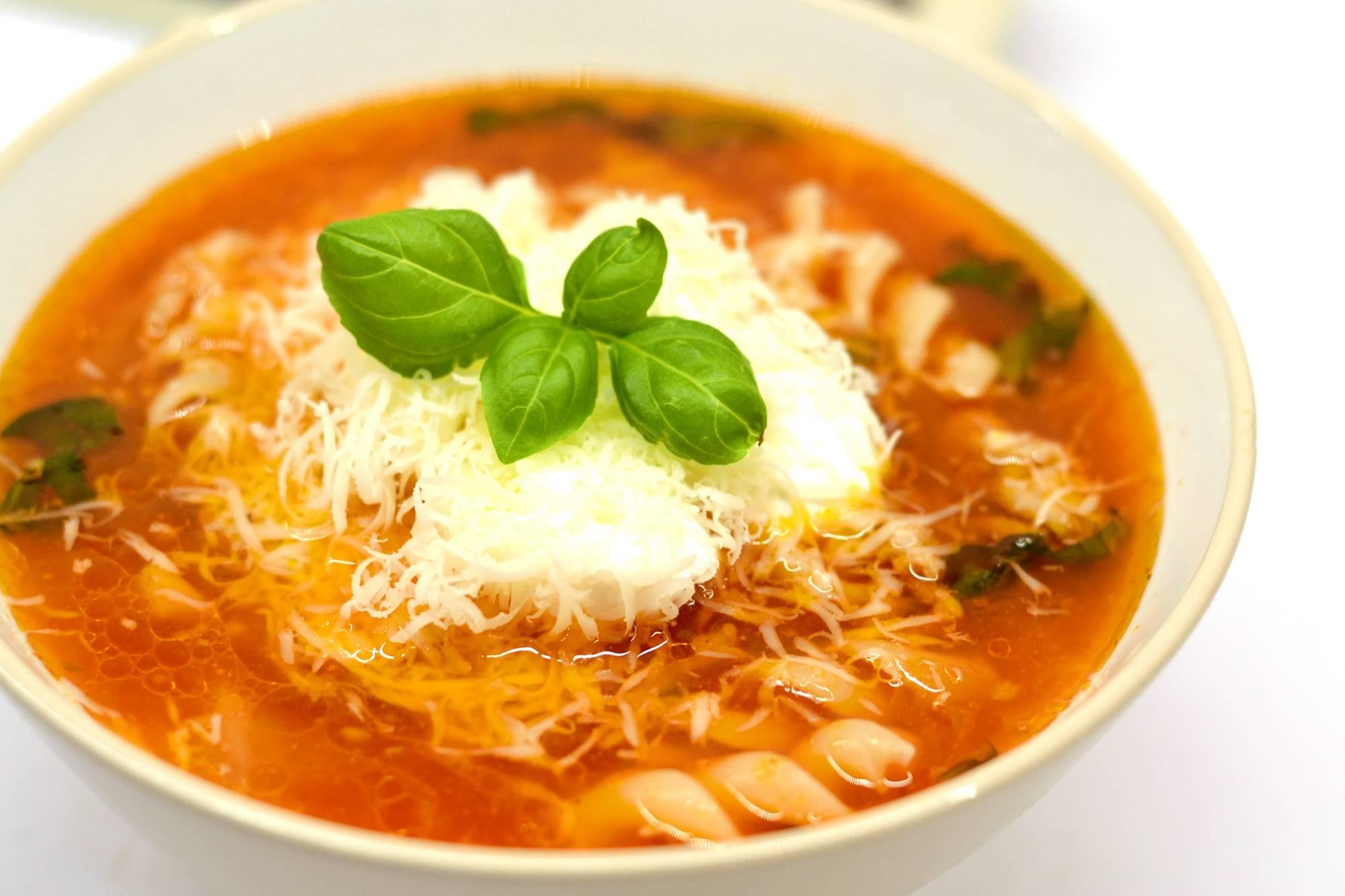 Lasagne leves recept főfotó