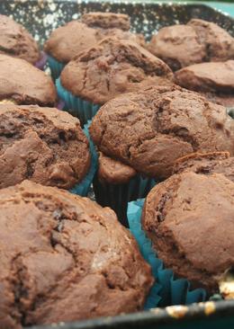 Szupergyors bögrés muffin.🍫