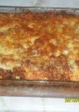 Leveles lasagne