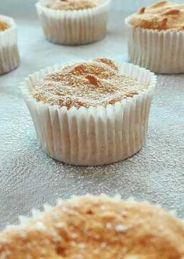 Angyal muffin
