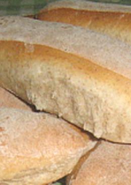 Graham lisztes szendvics rúd