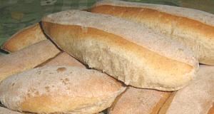 Graham lisztes szendvics rúd recept főfotó