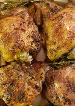 Részeges csirke