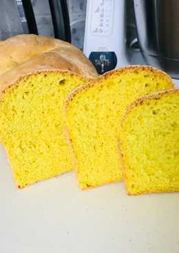 Sárga kenyér