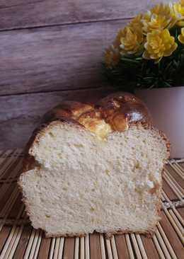 Húsvéti kalács laktóz- és gluténmentesen