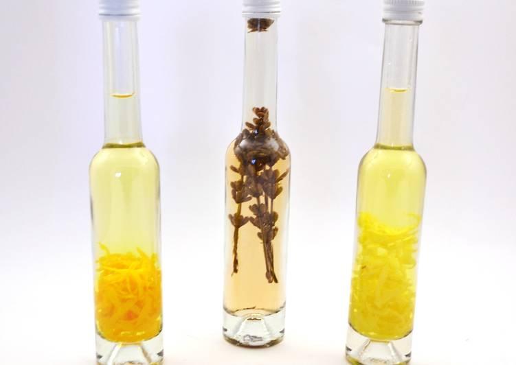 Esszencia (citrom, narancs, levendula)