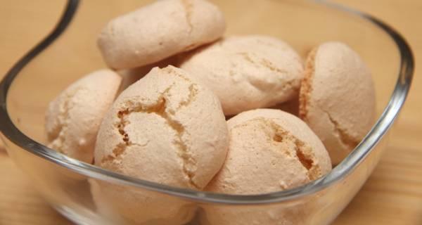 Amaretti recept főfotó