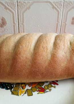 Teljes kiőrlésü kenyér