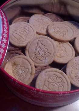 Karácsonyi fahéjas keksz 🎄🍪