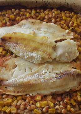 Mexikói hal