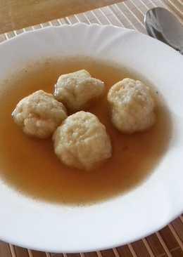 Krumpligombócleves
