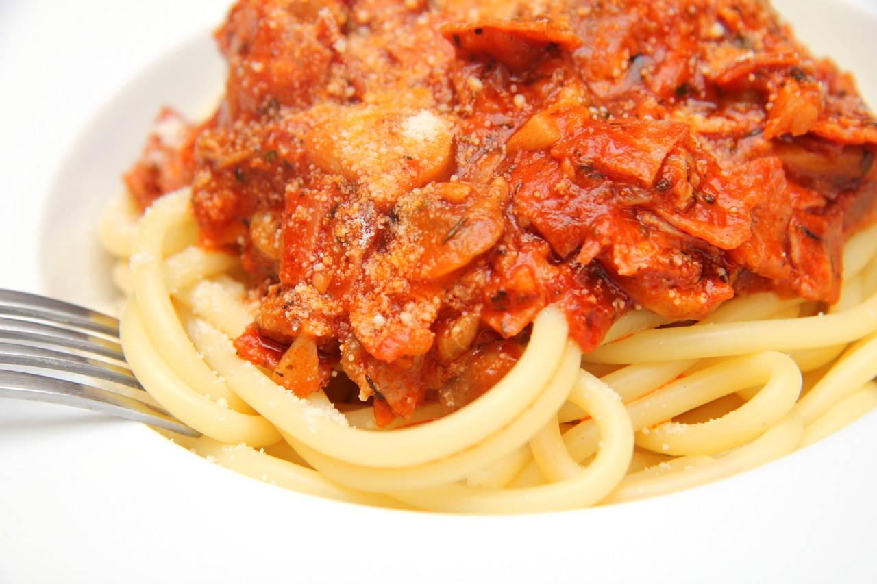 Milánói makaróni recept főfotó