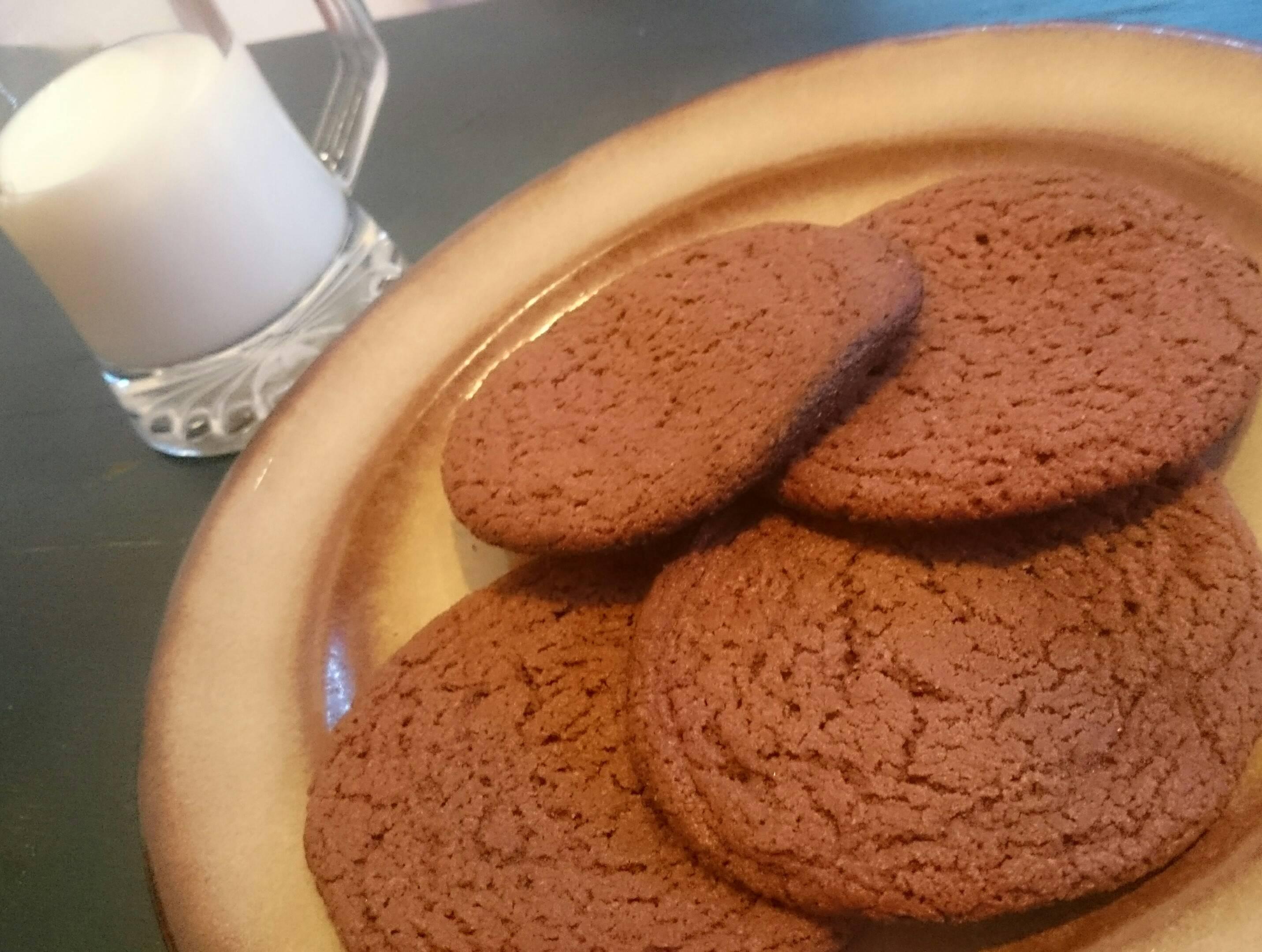 Nutellás keksz főfotó