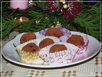 Karácsonyi narancsos bonbon recept főfotó
