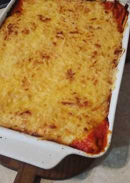 Makaróni lasagne
