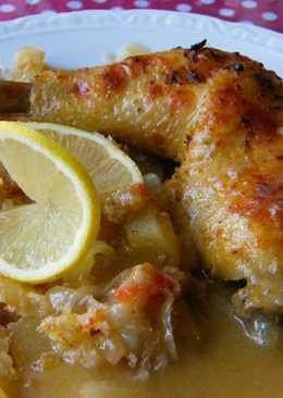 Karib csirke