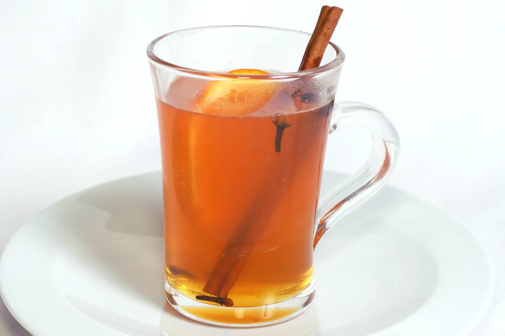 Fűszeres grog ital recept főfotó