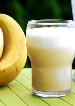Banános smoothie
