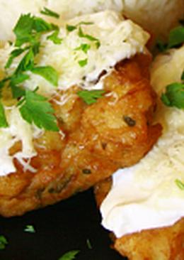Kárpáti borzaska recept szárnyashúsból