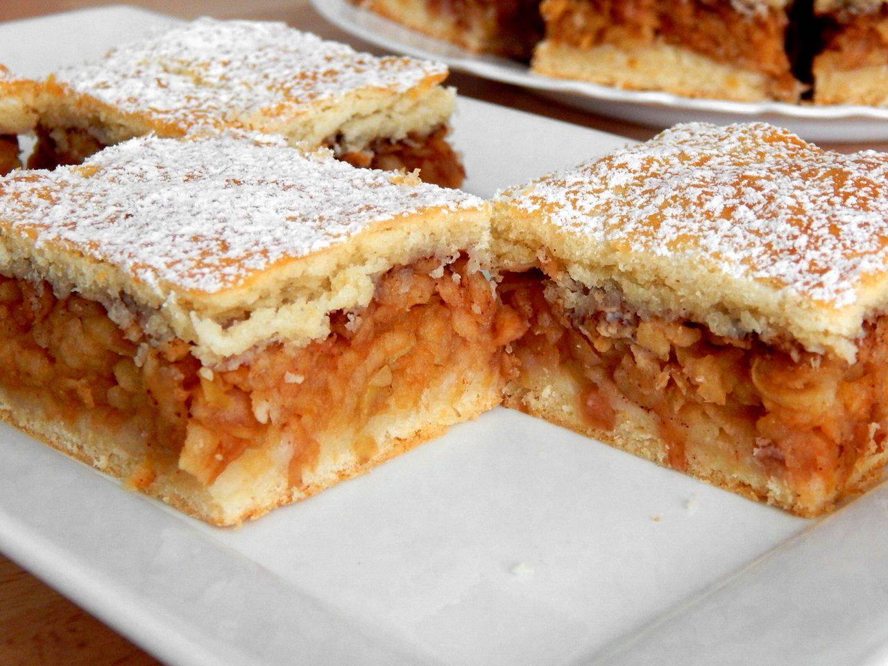 Almás béles recept főfotó
