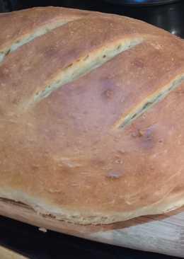 Fűszeres kenyér