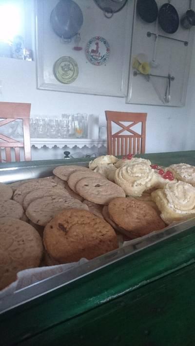 Nyomdázható keksz