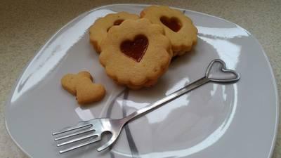 Linzer #valentinnap