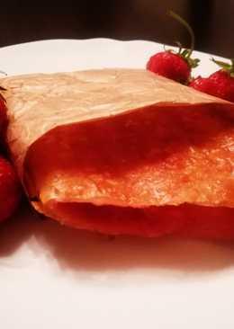 Epres pite - street food