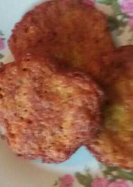 Sárgarépás krumplis palacsinta