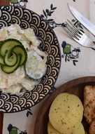Bugaci saláta 🥗