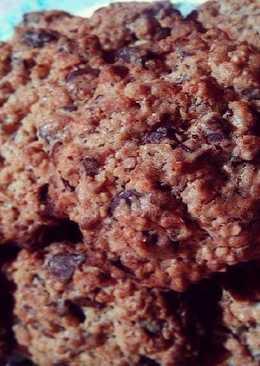 Amerikai cookie
