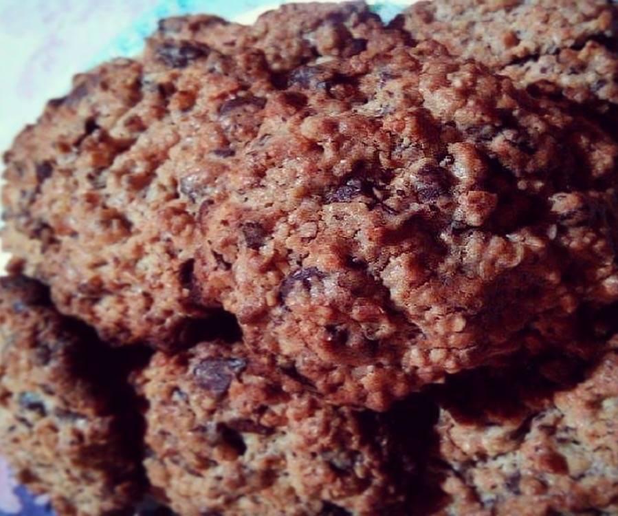 Amerikai cookie főfotó