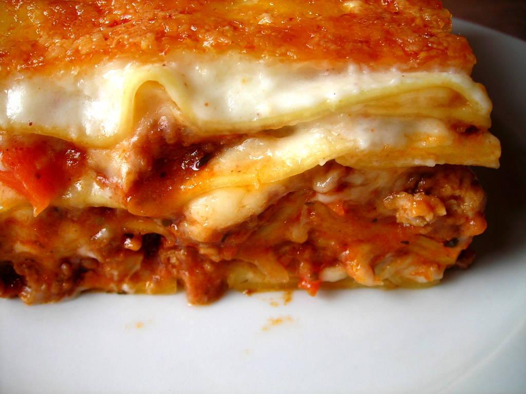 Lasagne recept főfotó