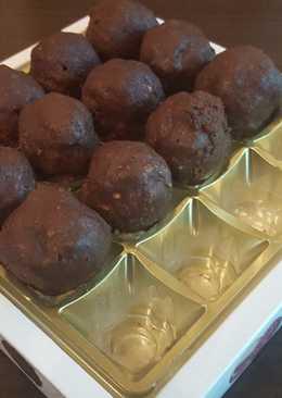 Ferrero bonbon (cukormentes)
