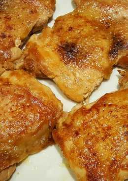 Vasalt csirkecomb