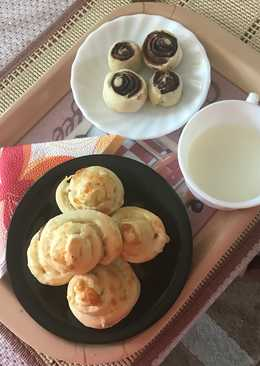 Variációk diétás házi tésztára