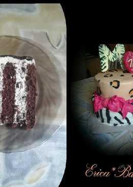 Oreo krémes torta