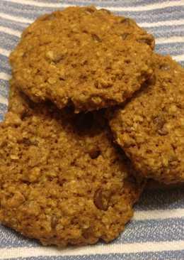 Csokis cookie