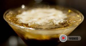 White Russian koktél (videó) főfotó