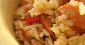 Paella recept főfotó
